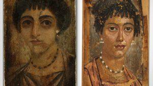 Fajoem portretmummies: raadselachtig, vernieuwend, betoverend? @ Leiden, RMO